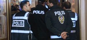 Elazığ'da Huzur Uygulaması: 3 şüpheli yakalandı