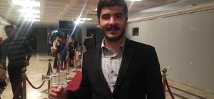 """""""Sarı Zeybek'in İzinde"""" birincilik ödülüne layık görüldü"""