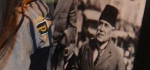 Atatürk Fotoğraflar Sergisi