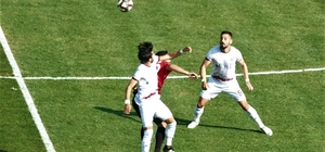 TFF 2. Lig: Bandırmaspor Baltok : 0 - Fatih Karagümrük: 1