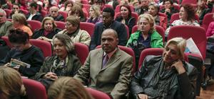 """""""2. Latin Amerika ve Karayip Filmleri Festivali"""" devam ediyor"""