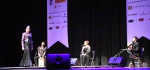12. Uluslararası Flamenko Ankara Festivali