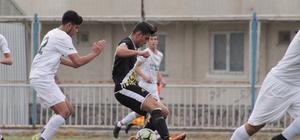 Birinci Amatör Küme U19 Ligi 4.Hafta Talasgücü Belediyespor: 0 - Hacılar Erciyesspor: 0