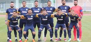 Spor Toto Bölgesel Amatör Lig 5.Grup Talasgücü Belediyespor: 0 - Ceyhanspor: 0