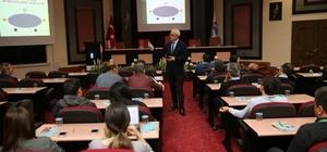 Melikgazi'de 'dijital arşiv' semineri