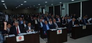 Büyükşehir Meclisi'nde Atatürk ve Cumhuriyet tartışması Adana Büyükşehir Belediye Meclisi'nde 10 Kasım'da Diyanet İşleri Başkanı Prof. Dr. Ali Erbaş'ın yazar Kadir Mısıroğlu'na gerçekleştirdiği ziyaret gündem oluşturdu