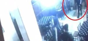 Alkollü şahıs, kahvehanede pompalı tüfekle dehşet saçtı: 2 yaralı Pompalı tüfekle 1 kişiyi vuran şahıs yakalandı Olay anı saniye saniye güvenlik kamerasına yansıdı