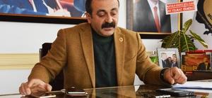 """Kastamonu'da, muhtarlara kurs verilecek Muhtarlar Derneği Başkanı Muammer Yapıcıoğlu: """"Kursumuzun ana niteliği Sosyal Hayatta İletişim"""""""