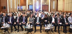 """""""Dijital Anadolu Projesi"""" toplantısı"""