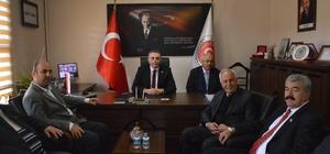 """Eski Devlet Bakanı Murat Başesgioğlu: """"Kastamonu kültürel kimliği bilincini simgeleyen bir kültür rotasıdır"""""""