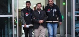 Yargıtay, tecavüzden hapis cezasını onayınca 5 yıl sonra yakalandı Kaçırdığı kız çocuğuna tecavüz eden şahıs Kocaeli'de yakalanarak tutuklandı