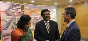 Bangladeş mutfağı Ankara'da tanıtıldı