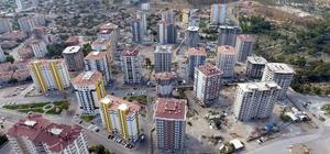 Melikgazi Belediyesi kentsel dönüşümde 324 daire Aralık Ayında Teslim Edilecek