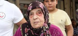 Murat Göğebakan'ın kuzeni, annesini darp etti Adana'da 2014 yılında lösemiye yenik düşerek hayatını kaybeden sanatçı Murat Göğebakan'ın kuzeni, 78 yaşındaki annesini para meselesi yüzünden darp etti Yaşlı kadın gözüne ve yüzüne aldığı darbeler nedeniyle hastaneye kaldırıldı