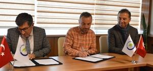 Düzce Üniversitesi mesleki astım araştırma projesi uygulama protokolüne imza attı