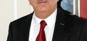 Halil Tanrıverdi AK Parti Sarıoğlan Belediye Başkan Aday Adayı oldu