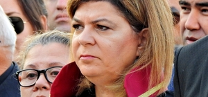 İzmir Barosu Çeşme temsilcisi belli oldu