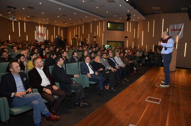 """Ahmet Sula ile İnsan ve İletişim"""