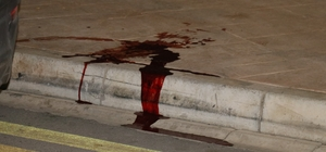 Hastane otoparkında silahlı saldırıya uğrayan baba ve oğlu öldü