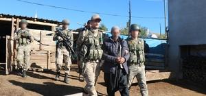 PKK'ya yönelik büyük operasyon: 74 gözaltı