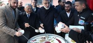 """Başkan Büyükkılıç: """"Kazım Karabekir Mahallesini Yeniliyoruz"""""""