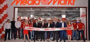 MediaMarkt 71. mağazasını Balıkesir'de açtı