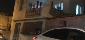 Adana'da sobadan 4 kişi zehirlendi