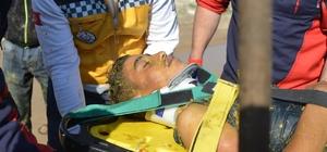 Narenciye posası altında kalan çocuk yaşam mücadelesini kaybetti Adana'da narenciye posası altında kalarak ağır yaralanan atık kağıt toplayıcısı çocuk tedavi gördüğü hastanede kurtarılamadı