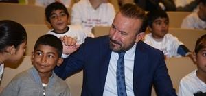 İzmit'te Dünya Çocuk Hakları Günü kutlandı