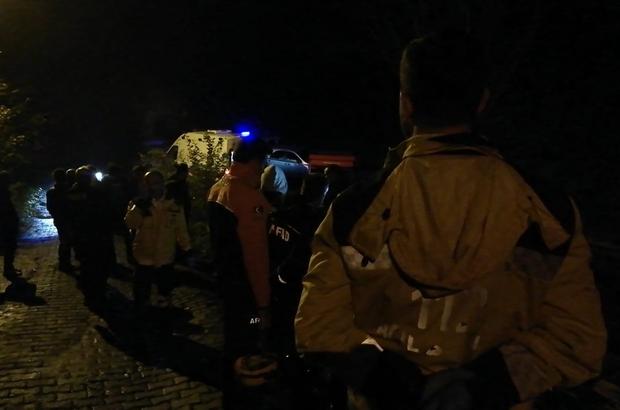 Zonguldak'ta maden ocağında patlama…
