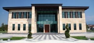 Başkan Toçoğlu, Prof. Dr. Kemal Sayar ile görüştü