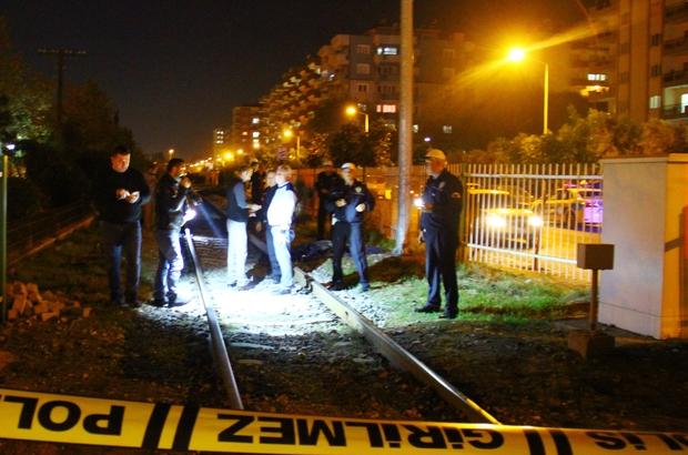 Aydın'da tren kazası: 1 ölü Trenin çarptığı kadın feci şekilde hayatını kaybetti