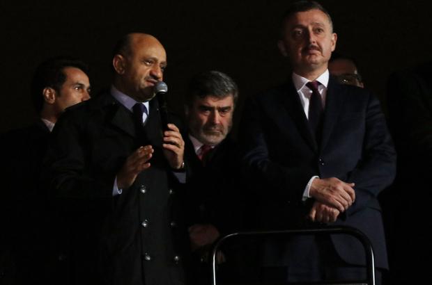 AK Partiye dirençli diziler