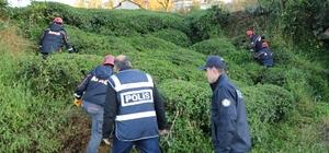 Rize'de down sendromlu Osman Cerrah'tan 4 gündür haber alınamıyor