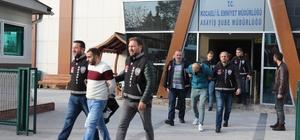 13 yerinden bıçaklanarak öldürülen şahsın 2 katil zanlısı tutuklandı