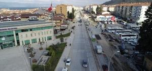 Dalçık kavşak Karamürsel'i rahatlatacak