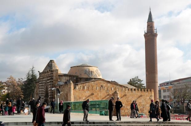 Unesco Dünya Mirası Geçici Listesine Giren Tarihi Medresenin