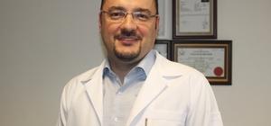 """Op. Dr. Onur Cumbul: """"Hemoroid diye geçiştirdiğiniz hastalığınız kanser çıkabilir"""""""