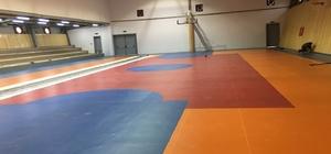Okullara spor salonu projesi devam ediyor
