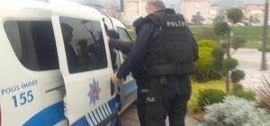 Kurusıkı tabanca ile ateş açan belediye personeli hakkında idari soruşturma başlatıldı