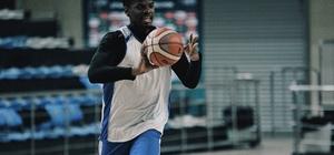 Büyükşehir Basket, İBB'yi konuk ediyor