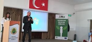 TEMA Vakfı Saha Koordinasyon Toplantısı