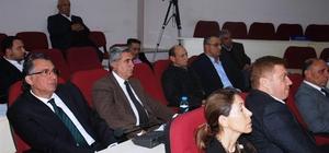 Seyhan Belediye Meclisi toplanamadı