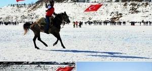 Buz festivalinin tarihi belli oldu