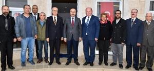 Seyhan ve Yüreğir devlet hastaneleri inşaatı Ocak'ta başlayacak