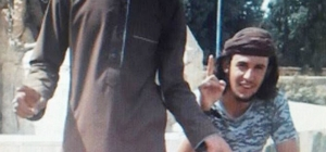 """DEAŞ'ın infazcısından ilginç savunma: """"DEAŞ'ta değil Özgür Suriye Ordusu adına görev yaptım"""""""