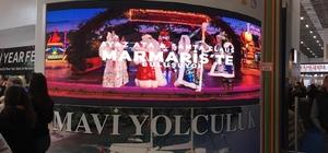 Marmaris Travel Turkey'de tanıtılıyor