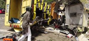 24 ölümlü kaza davasında karar 26 Şubat'ta verilecek