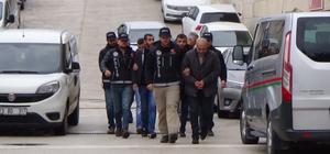 Elazığ'daki uyuşturucu operasyonu: 4 tutuklama