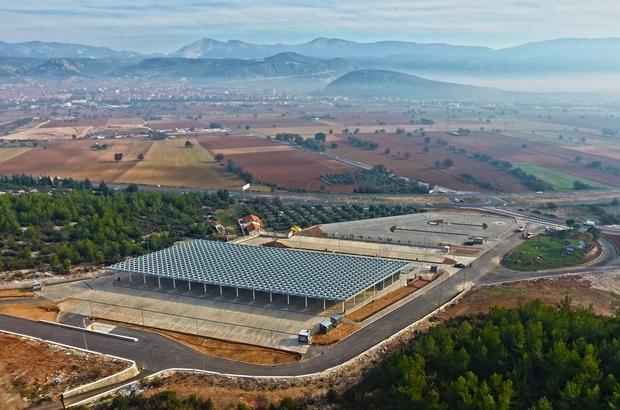 Yeni Menteşe Terminali hizmete başlıyor